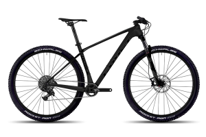 Carbon Mountain Bike Fuerteventura Rental